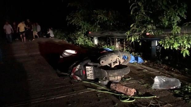 Một du khách bị tai nạn tử vong khi tham quan bán đảo Sơn Trà - Ảnh 2.