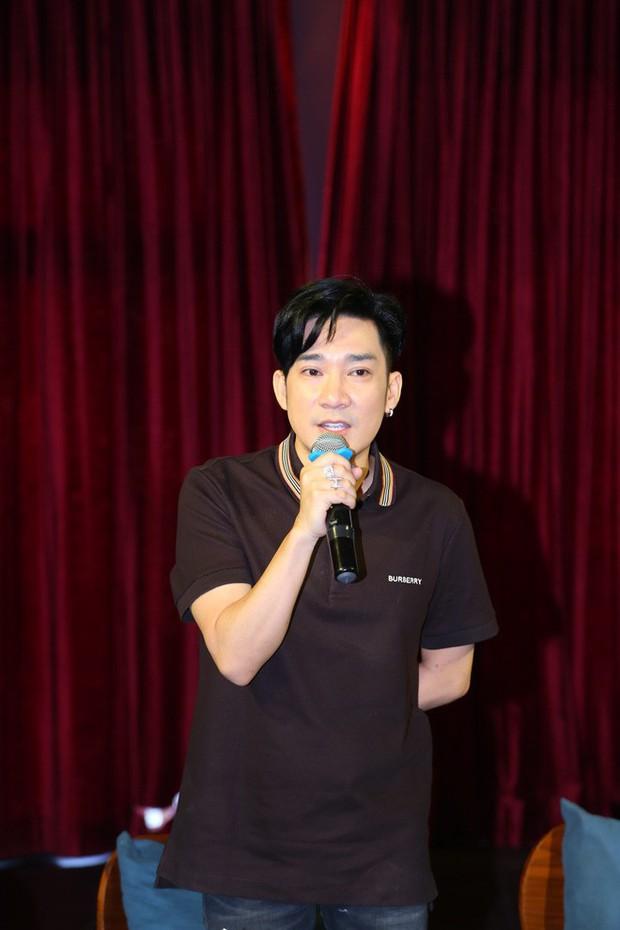 Vụ cháy Cung Việt Xô: Giám đốc TTHN Quốc gia hỗ trợ Quang Hà 250 triệu, NS Nguyễn Quang tiết lộ thiệt hại tới 30 tỷ - Ảnh 2.