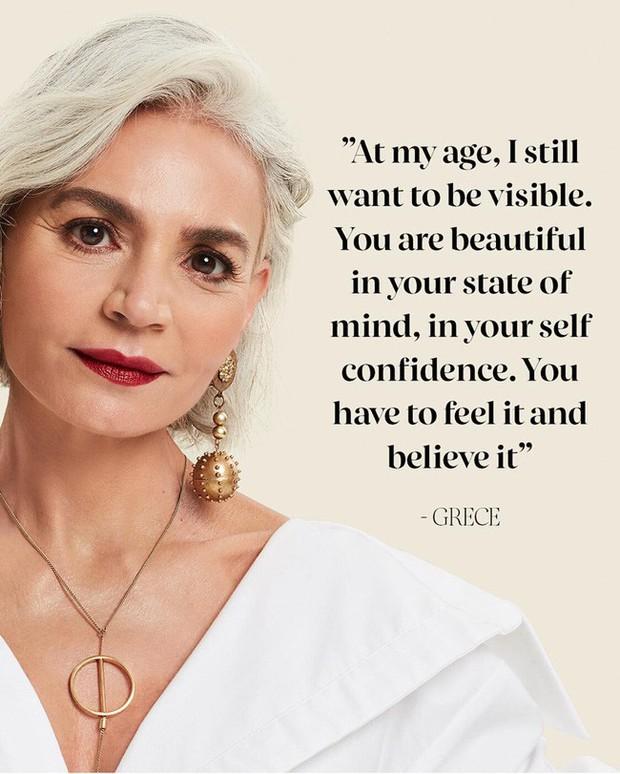 Cụ bà 54 tuổi gợi ý 4 xu hướng giúp bạn lên hạng phong cách ngay lập tức - Ảnh 1.
