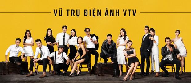 Bắt bài 5 bí kíp làm nên thành công vũ trụ phim ảnh VTV: Hàn Quốc, Thái Lan làm được tại sao mình không đu theo? - Ảnh 1.