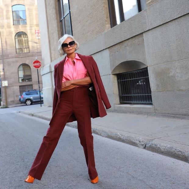 Cụ bà 54 tuổi gợi ý 4 xu hướng giúp bạn lên hạng phong cách ngay lập tức - Ảnh 12.