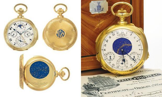 Hành trình 180 năm tạo nên những kiệt tác đồng hồ xa xỉ của Patek Philippe: Giấc mơ Ba Lan được gia đình Thụy Sĩ canh giữ suốt 4 thế hệ - Ảnh 3.