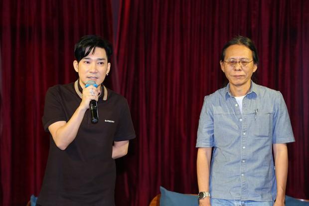 Vụ cháy Cung Việt Xô: Giám đốc TTHN Quốc gia hỗ trợ Quang Hà 250 triệu, NS Nguyễn Quang tiết lộ thiệt hại tới 30 tỷ - Ảnh 4.