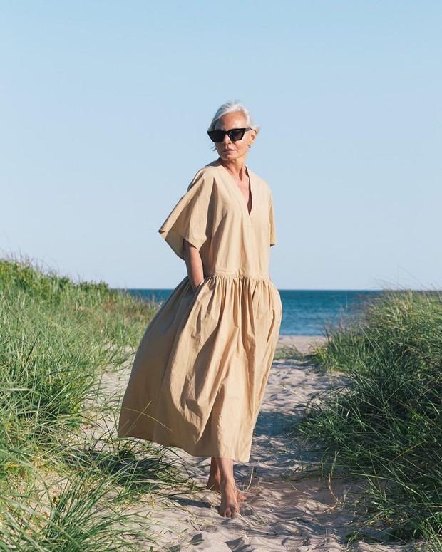 Cụ bà 54 tuổi gợi ý 4 xu hướng giúp bạn lên hạng phong cách ngay lập tức - Ảnh 4.