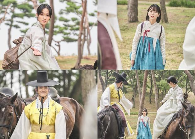 4 lý do không thể bỏ lỡ Tiểu Sử Chàng Nok Du: Ngành nữ Kim So Hyun kẹt trong chuyện tình anh là mẹ nuôi của em - Ảnh 10.
