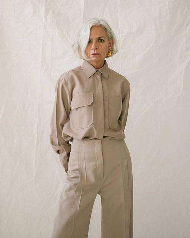 Cụ bà 54 tuổi gợi ý 4 xu hướng giúp bạn lên hạng phong cách ngay lập tức - Ảnh 5.