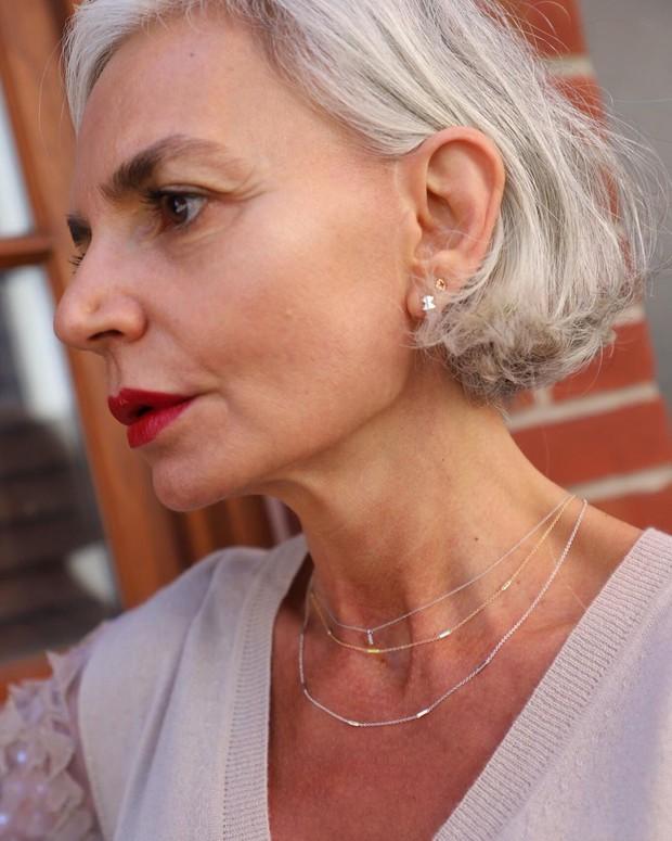 Cụ bà 54 tuổi gợi ý 4 xu hướng giúp bạn lên hạng phong cách ngay lập tức - Ảnh 7.