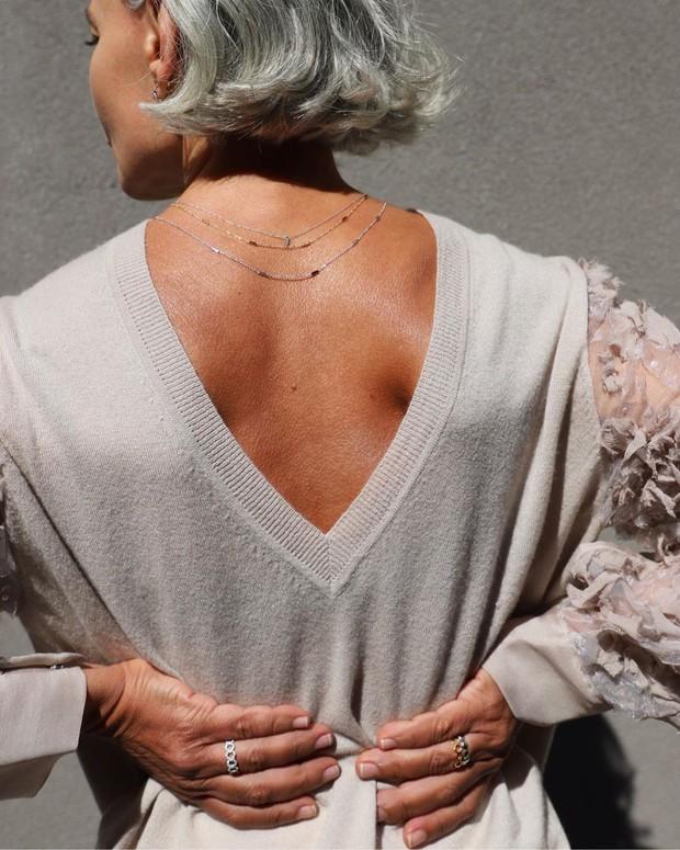 Cụ bà 54 tuổi gợi ý 4 xu hướng giúp bạn lên hạng phong cách ngay lập tức - Ảnh 8.