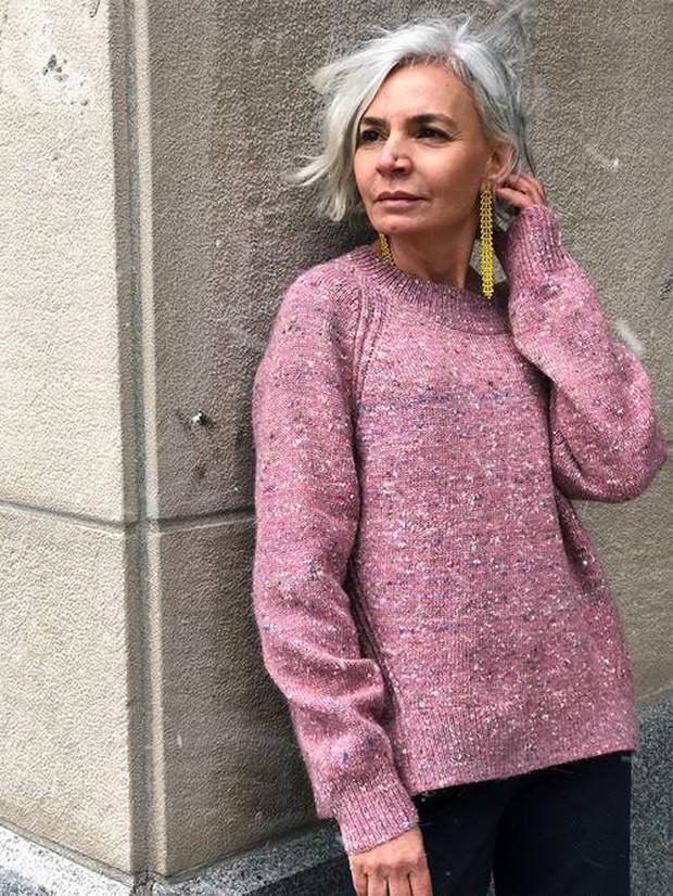 Cụ bà 54 tuổi gợi ý 4 xu hướng giúp bạn lên hạng phong cách ngay lập tức - Ảnh 9.