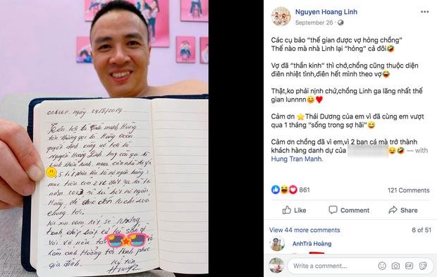 MC Hoàng Linh khoe mua nhà 5 tỷ nhưng đáng chú ý nhất là tiết lộ thời điểm sinh con với chồng thứ hai - Ảnh 2.