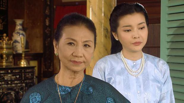 Tiếng Sét Trong Mưa và Hoa Hồng Trên Ngực Trái: Cuộc đụng độ giữa hai phim Việt hot nhất hiện nay! - Ảnh 15.