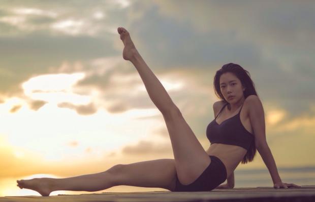 Bức ảnh Xa Thi Mạn lép vế toàn tập vì người đẹp ngực khủng bất ngờ hot trở lại: Hóa ra là Đệ nhất mỹ nhân châu Á - Ảnh 8.