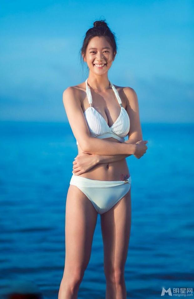 Bức ảnh Xa Thi Mạn lép vế toàn tập vì người đẹp ngực khủng bất ngờ hot trở lại: Hóa ra là Đệ nhất mỹ nhân châu Á - Ảnh 9.