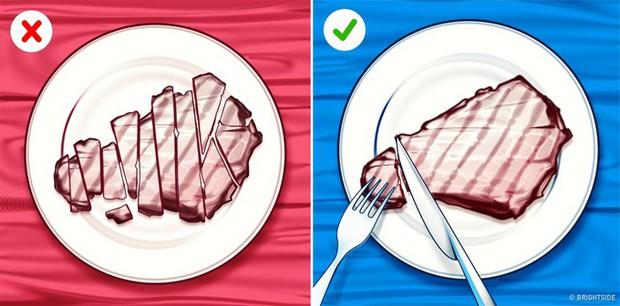"""Những quy tắc ngầm tuy không ai bảo nhưng bạn vẫn nên biết để không bị """"kém sang"""" khi dùng bữa ở các nhà hàng cao cấp - Ảnh 4."""