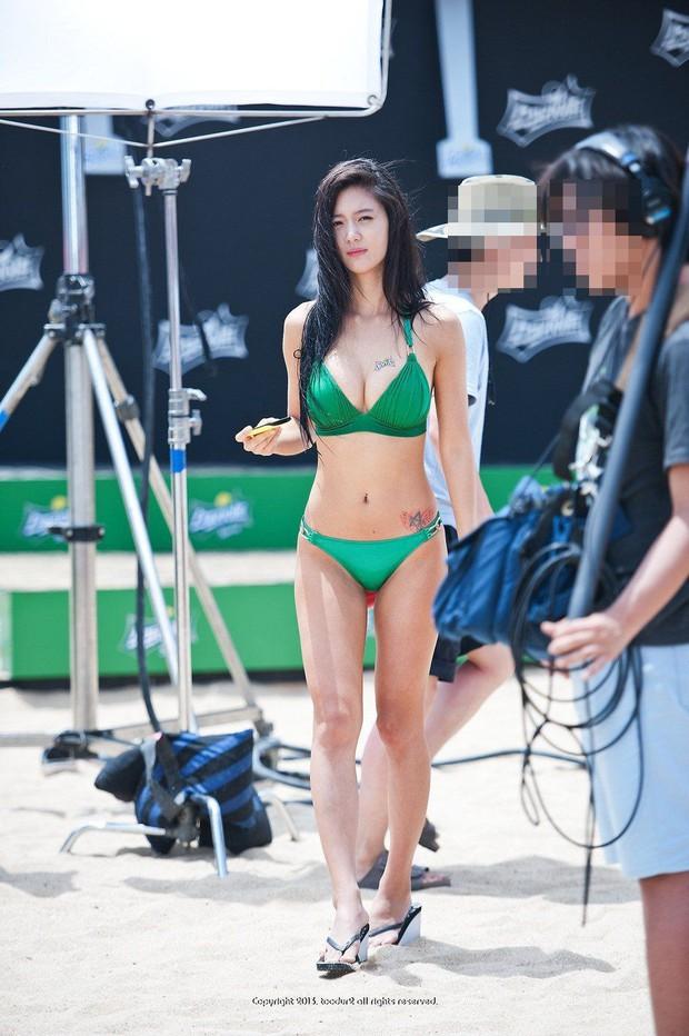 Bức ảnh Xa Thi Mạn lép vế toàn tập vì người đẹp ngực khủng bất ngờ hot trở lại: Hóa ra là Đệ nhất mỹ nhân châu Á - Ảnh 10.