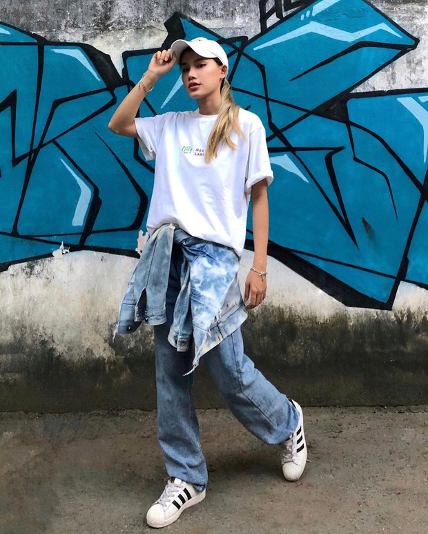 #kenh14streetstyle: Các bạn trẻ khoe style chất dần đều, xem xong hóng được hàng loạt công thức đi học, đi chơi đỉnh cao - Ảnh 8.