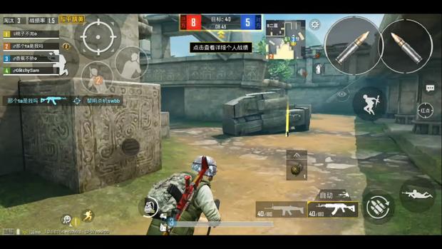 PUBG Mobile: Chế độ Team Deadmatch sắp có bản đồ mới giống hệt khu phế tích Ruins trong Sanhok - Ảnh 6.