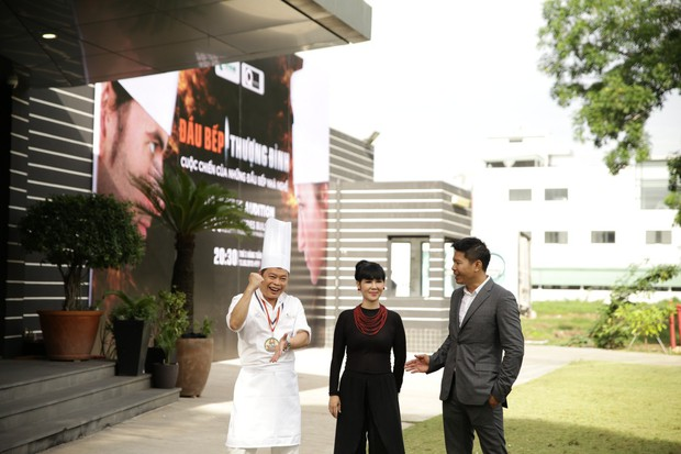 Top Chef Vietnam: Thí sinh khiến giám khảo Jack Lee phải nhả đồ ăn ra sau khi nếm - Ảnh 2.