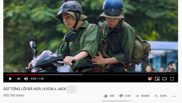 Tất cả chúng ta đều đã bị lừa: Té ra Jack và K-ICM chẳng ra MV nào cả, chỉ là clip quảng cáo, khán giả hụt hẫng vì hóng trượt - Ảnh 5.
