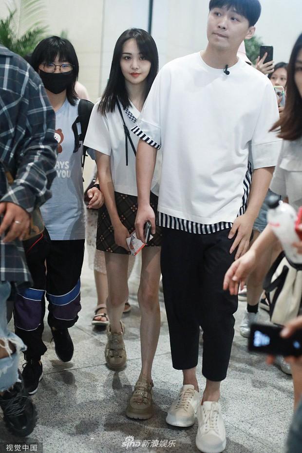 Rộ hình ảnh Trịnh Sảng được bạn trai CEO rởm cầu hôn bằng khinh khí cầu và bóng bay siêu lãng mạn - Ảnh 6.