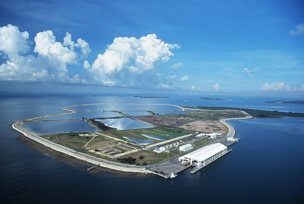 Không thể tin nổi: Bãi rác trị giá 360 triệu USD trở thành… địa điểm du lịch hút khách ở Singapore, phải đặt trước 4 tháng mới đến lượt - Ảnh 2.