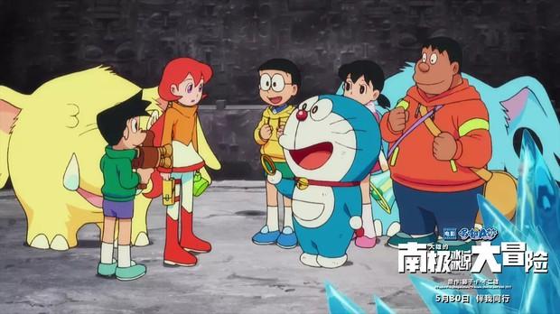 Mừng sinh nhật tuổi 50 của Doraemon: Không chỉ là nhân vật truyện tranh, boss mèo máy là biểu tượng của cả 1 nền văn hoá! - Ảnh 6.