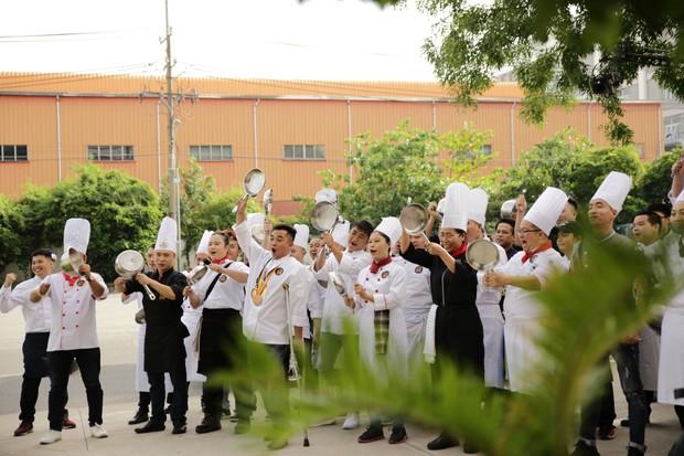 Top Chef Vietnam: Thí sinh khiến giám khảo Jack Lee phải nhả đồ ăn ra sau khi nếm - Ảnh 1.