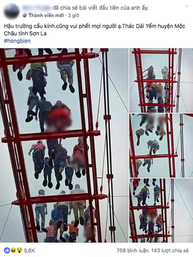"""3 cây cầu lùm xùm nhất Việt Nam 2019: """"Scandal đạo nhái"""" Cầu Vàng Đà Nẵng, sự cố chậm trễ cầu kính Sa Pa còn chưa gây sốc bằng cái tên cuối - Ảnh 13."""