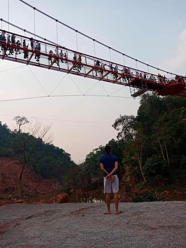 """3 cây cầu lùm xùm nhất Việt Nam 2019: """"Scandal đạo nhái"""" Cầu Vàng Đà Nẵng, sự cố chậm trễ cầu kính Sa Pa còn chưa gây sốc bằng cái tên cuối - Ảnh 14."""