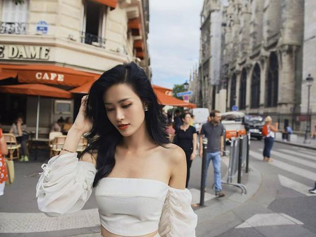 Sắp lấy chồng, Đông Nhi càng nhiệt tình khoe eo thon dáng chuẩn, street style còn ngập tràn đồ hiệu ai nhìn cũng phát thèm - Ảnh 2.