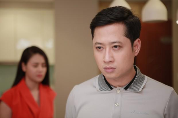 4 gã chồng nhu nhược khó ai độ nổi của phim Việt không thể thiếu Dũng của Hoa Hồng Trên Ngực Trái! - Ảnh 4.