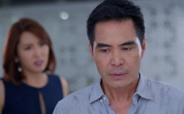 4 gã chồng nhu nhược khó ai độ nổi của phim Việt không thể thiếu Dũng của Hoa Hồng Trên Ngực Trái! - Ảnh 7.
