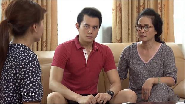4 gã chồng nhu nhược khó ai độ nổi của phim Việt không thể thiếu Dũng của Hoa Hồng Trên Ngực Trái! - Ảnh 11.