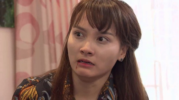 4 gã chồng nhu nhược khó ai độ nổi của phim Việt không thể thiếu Dũng của Hoa Hồng Trên Ngực Trái! - Ảnh 12.