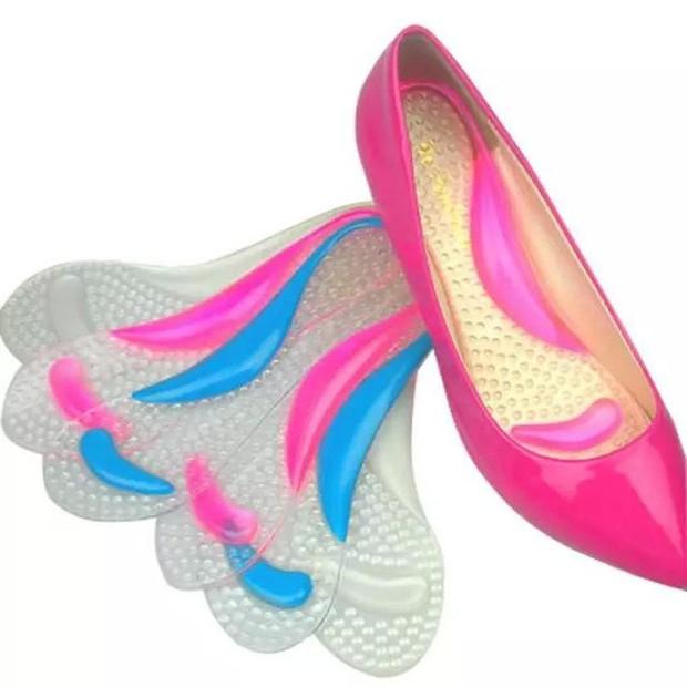 Không phải chiều cao hay kiểu dáng gót giày, nàng công sở nên chọn giày cao gót dựa vào 1 chi tiết quan trọng - Ảnh 9.