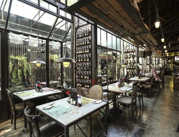 Từ Hàn sang Thái rồi đến Việt Nam: concept cà phê này đang làm mưa làm gió trong giới fashionista và food blogger - Ảnh 8.