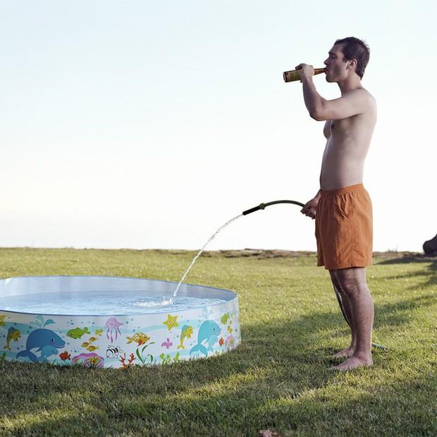 Nghe tin không biết nên buồn hay vui: Các nhà khoa học đã tìm ra công nghệ biến nước tiểu thành bia! - Ảnh 3.