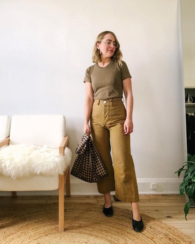 Cô nàng này khuyến cáo 2 kiểu váy mà các nàng thấp bé nặng cân không nên chọn - Ảnh 3.