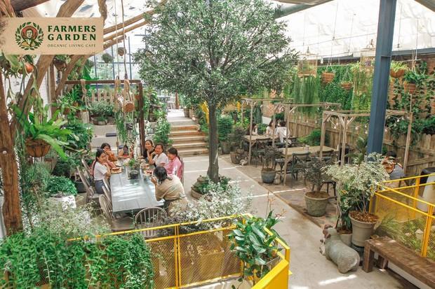Từ Hàn sang Thái rồi đến Việt Nam: concept cà phê này đang làm mưa làm gió trong giới fashionista và food blogger - Ảnh 17.