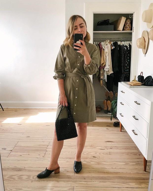 Cô nàng này khuyến cáo 2 kiểu váy mà các nàng thấp bé nặng cân không nên chọn - Ảnh 5.