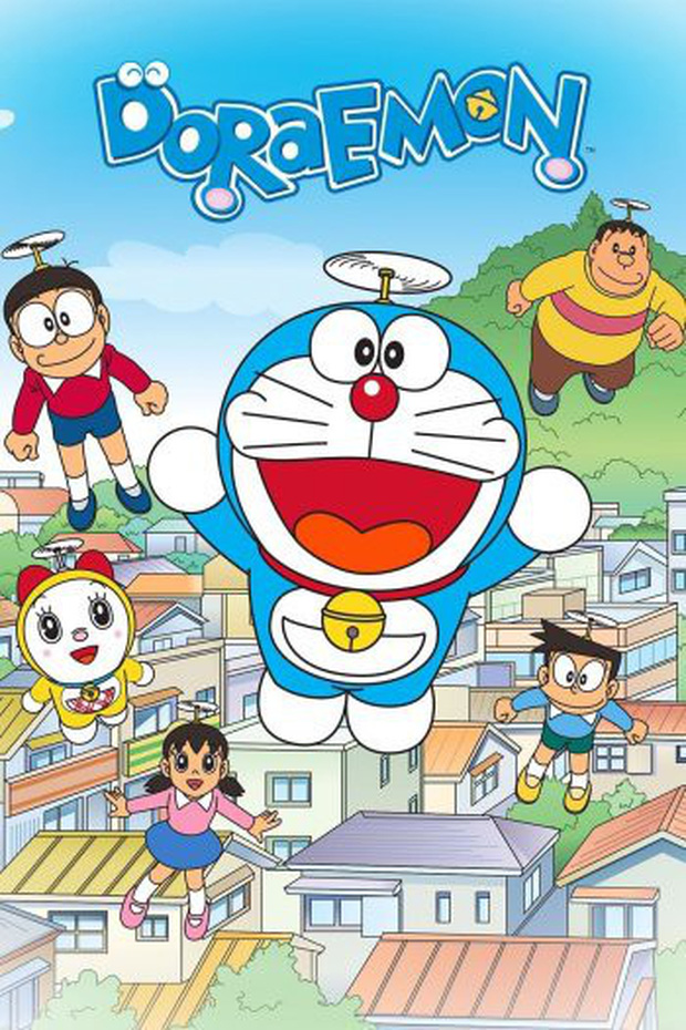 Mừng sinh nhật tuổi 50 của Doraemon: Không chỉ là nhân vật truyện tranh, boss mèo máy là biểu tượng của cả 1 nền văn hoá! - Ảnh 2.