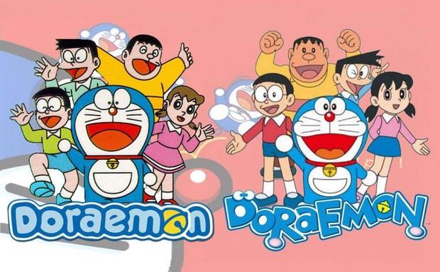 Mừng sinh nhật tuổi 50 của Doraemon: Không chỉ là nhân vật truyện tranh, boss mèo máy là biểu tượng của cả 1 nền văn hoá! - Ảnh 3.