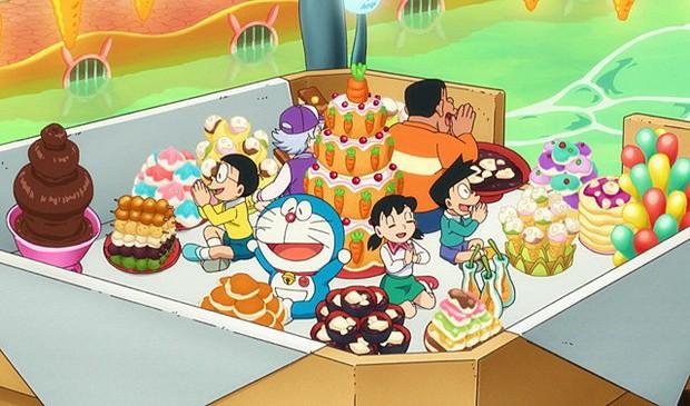 Mừng sinh nhật tuổi 50 của Doraemon: Không chỉ là nhân vật truyện tranh, boss mèo máy là biểu tượng của cả 1 nền văn hoá! - Ảnh 8.