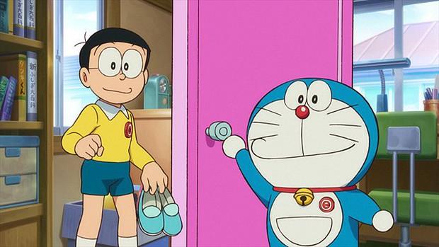 Mừng sinh nhật tuổi 50 của Doraemon: Không chỉ là nhân vật truyện tranh, boss mèo máy là biểu tượng của cả 1 nền văn hoá! - Ảnh 9.