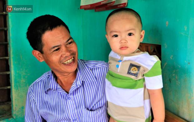 Xót xa chàng trai gầy trơ xương vì mắc bệnh hiểm nghèo chỉ 2 tháng sau đám cưới: Em phải sống, để hiến thận cứu con mình - Ảnh 7.