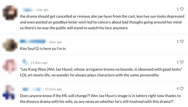 Bị vợ nhấn đầu vào tâm bão scandal nhưng Ahn Jae Hyun trông vẫn béo tốt hẳn ra trong phim mới? - Ảnh 3.
