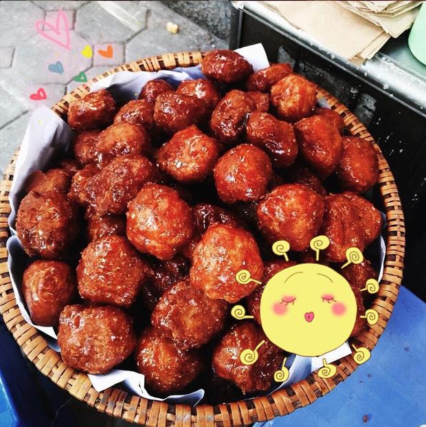 Thấy mà tức: nửa đêm đói, thấy món bánh ngon ngất ngây thèm quá nhưng lật tung Hà Nội cũng không mua nổi - Ảnh 9.