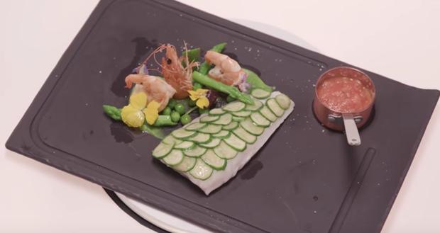 Top Chef Vietnam: Thí sinh khiến giám khảo Jack Lee phải nhả đồ ăn ra sau khi nếm - Ảnh 9.