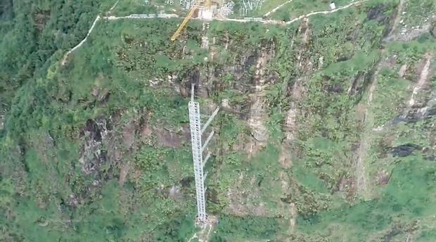 """3 cây cầu lùm xùm nhất Việt Nam 2019: """"Scandal đạo nhái"""" Cầu Vàng Đà Nẵng, sự cố chậm trễ cầu kính Sa Pa còn chưa gây sốc bằng cái tên cuối - Ảnh 9."""