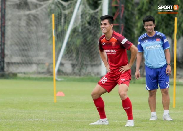 Lộ diện những cái tên có khả năng bị loại cao nhất ở đội tuyển Việt Nam trước thềm đấu Thái Lan - Ảnh 2.